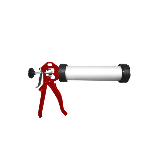 "Пистолет для герметика / Caulking gun ""Монтажник"" Туба 600"