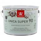 Лак универсальный Tikkurila Unica Super 90 EP глянцевый 9 л