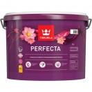 Краска интерьерная износостойкая Tikkurila Perfecta C бесцветная 9 л