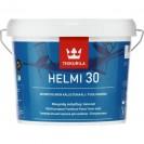 Краска для мебели Tikkurila Helmi 30 С полуматовая 2.7 л
