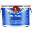 Эмаль тиксотропная Tikkurila Miranol A высокоглянцевая 9 л