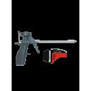 """Пистолет для монтажной пены / Foam gun """"Монтажник"""" Эконом"""